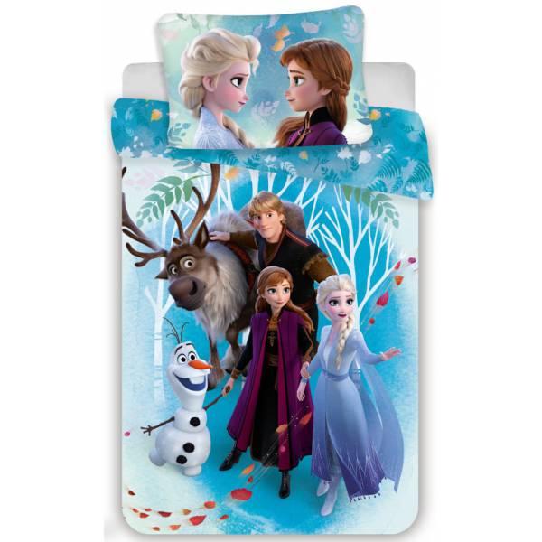 Disney Frozen Pink Bedding