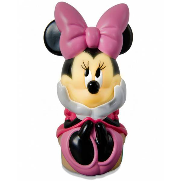 Minnie Mouse - Lamp 2:1