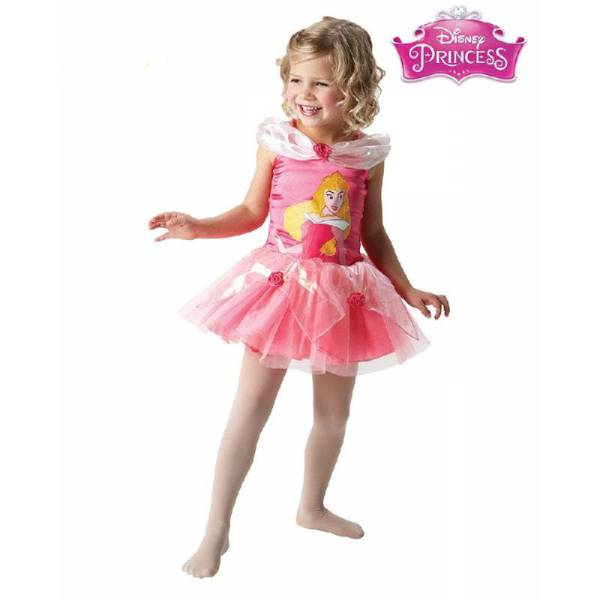 Disney Princess- Sleeping Beauty Costume