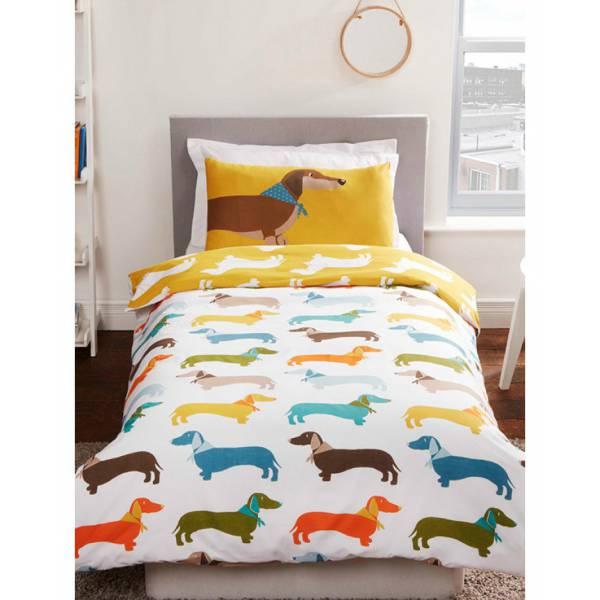 Gray Deer Bedding