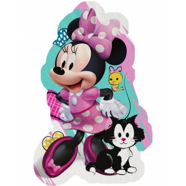 Minnie Mouse Forma Törölköző