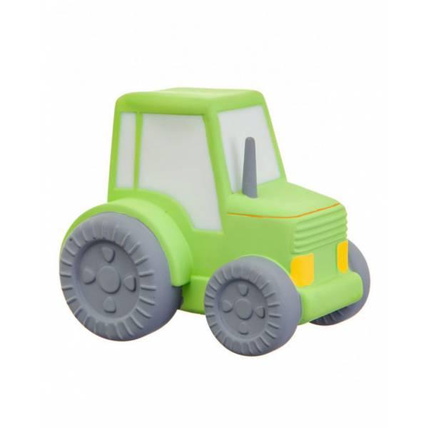 Traktor Gyerek Éjjeli Fény