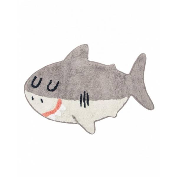 Cápás Gyerek Szőnyeg