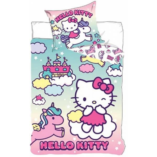 Hello Kitty -  Cotton Duvet