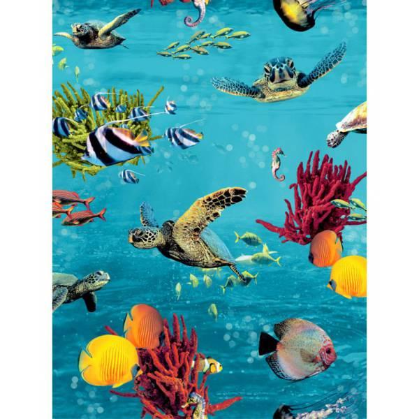 Colored Dinosaur Wallpaper