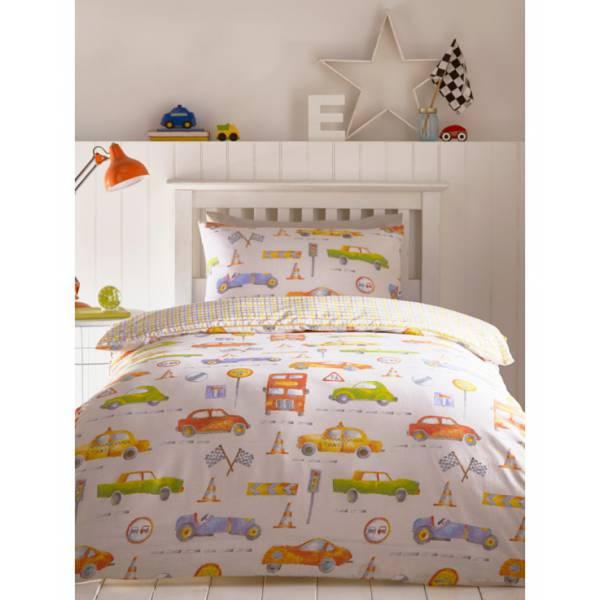 Fabric Bedding