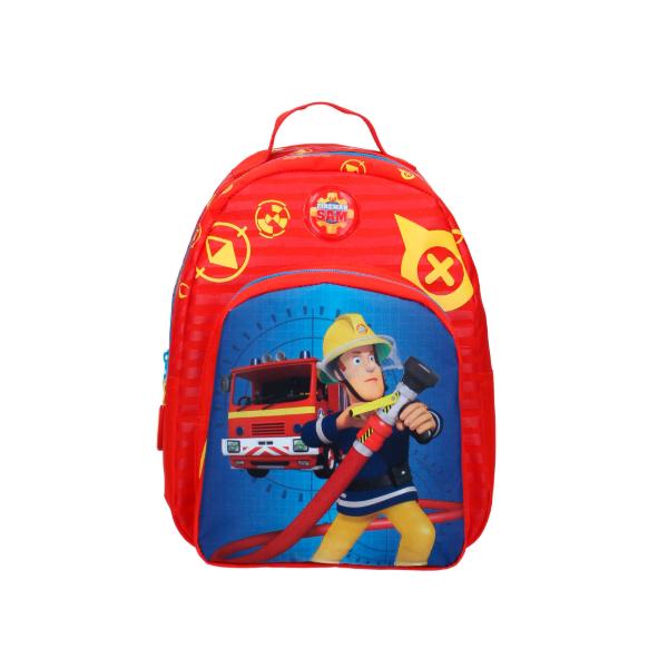 Sam Firefighter Junior Backpack