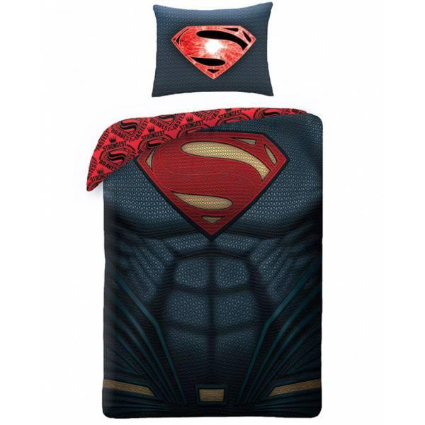 Superman Child Duvet