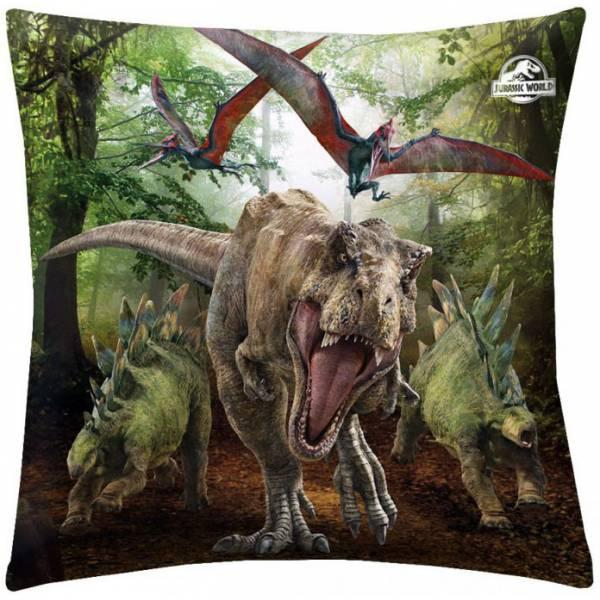 Jurassic World Gyerek Párna