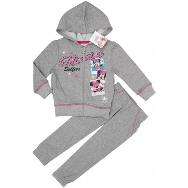 Minnie Mouse Little Girl Combo