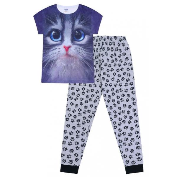 Minnie Mouse Baby Pyjamas