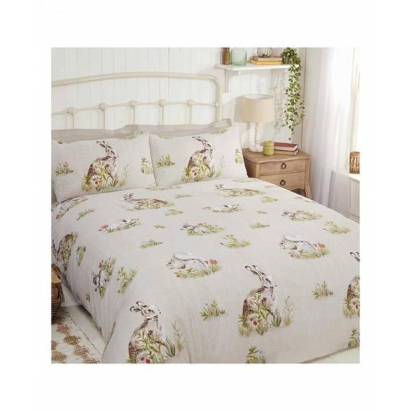 Bunny Bedding