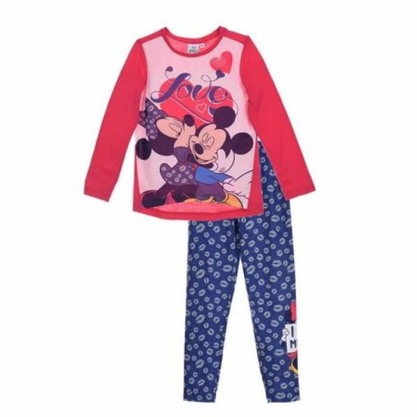 Minnie Mouse Kislány Együttes