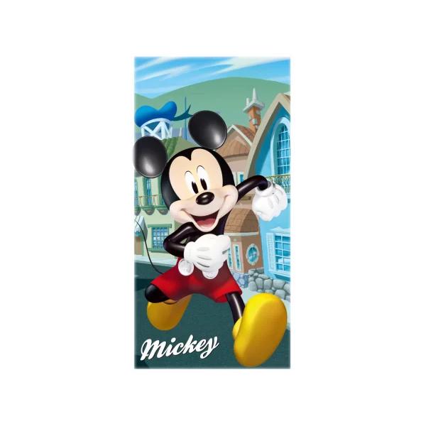 Mickey Mouse Boy Towel