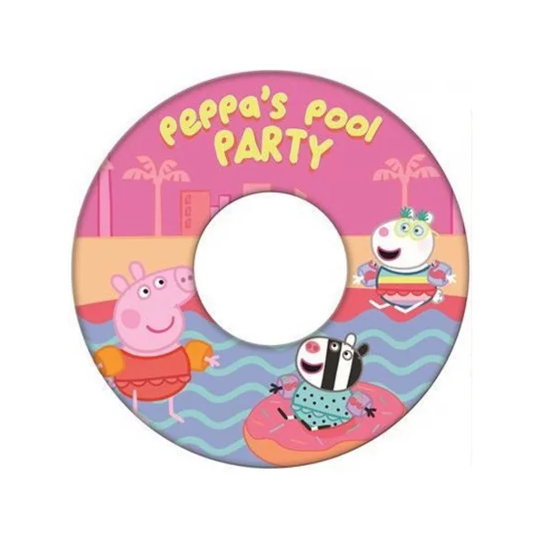 Peppa Malac úszógumi