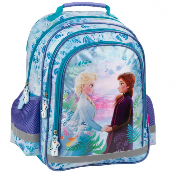 Disney Frozen Anatomical Schoolbag