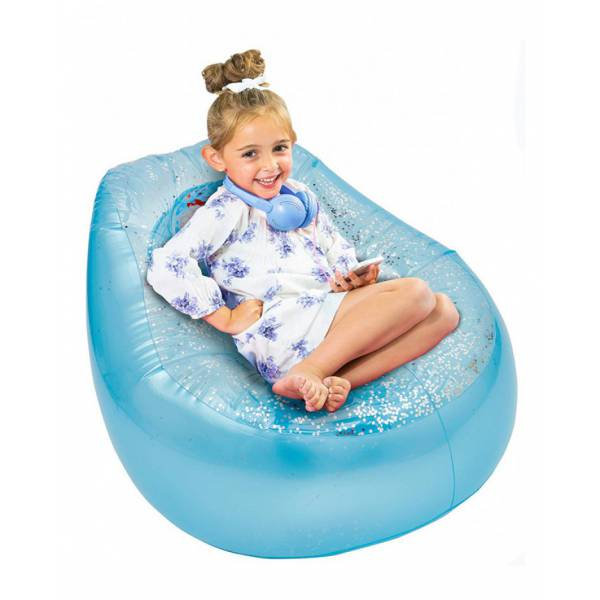 Frozen Inflatable Sofa