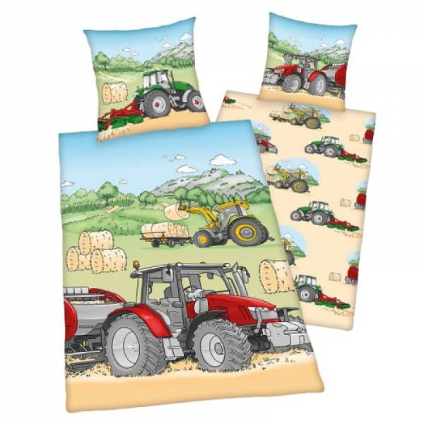 Traktoros Ovis Ágynemű