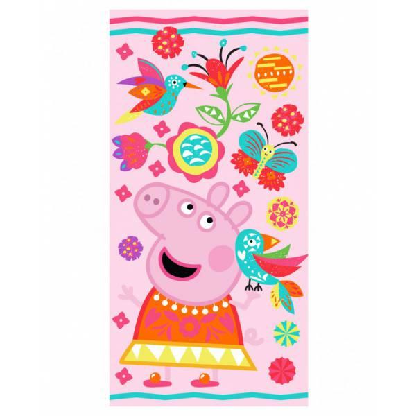 Peppa Pig Cotton Towel
