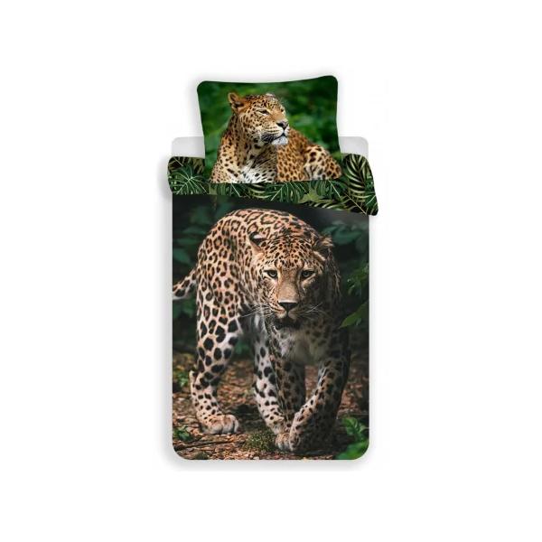 Leopárd Ágynemű