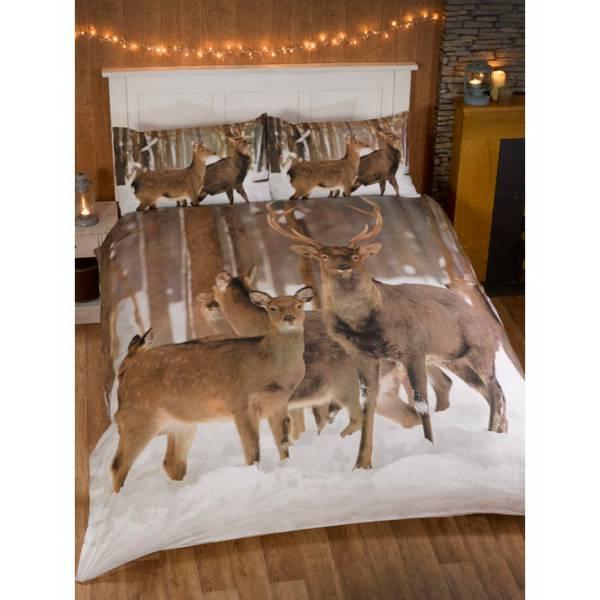 Deer Bedding