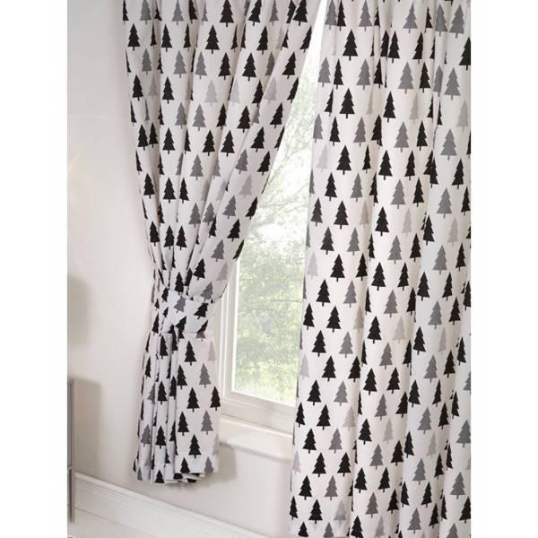 Flamingo Curtain