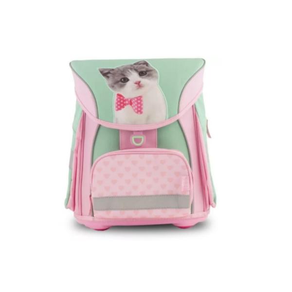 Cat - Ergonomical Schoolbag