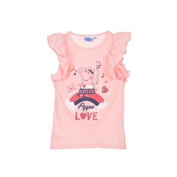 Peppa Malac Rózsaszín Póló