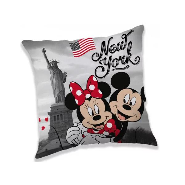 Minnie Mouse Szerelmes Kispárna