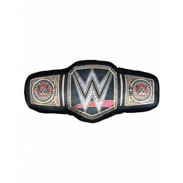 WWE Pankrátor Forma Párna