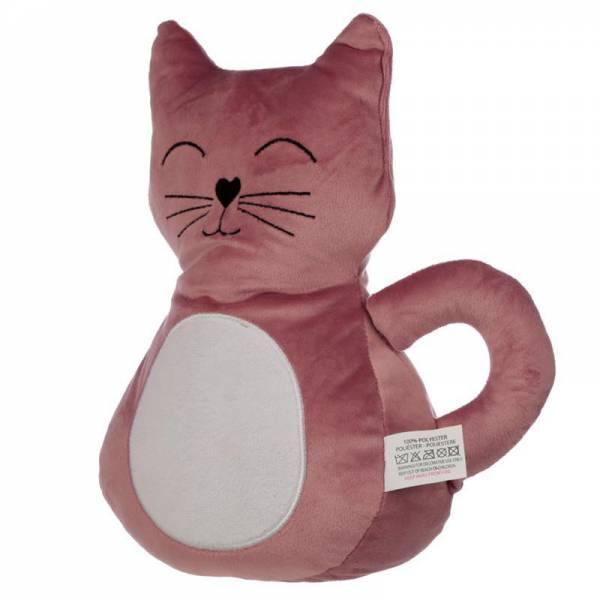 Macska Ajtókitámasztó