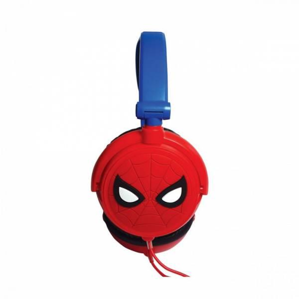 Spiderman -Headphones