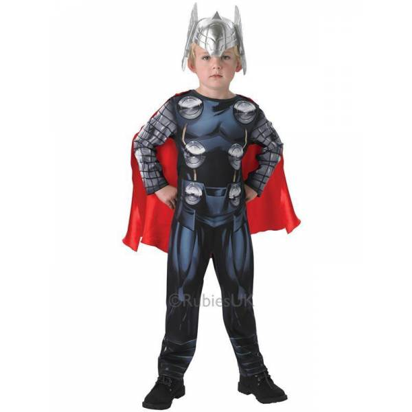 Marvel Thor Jelmez