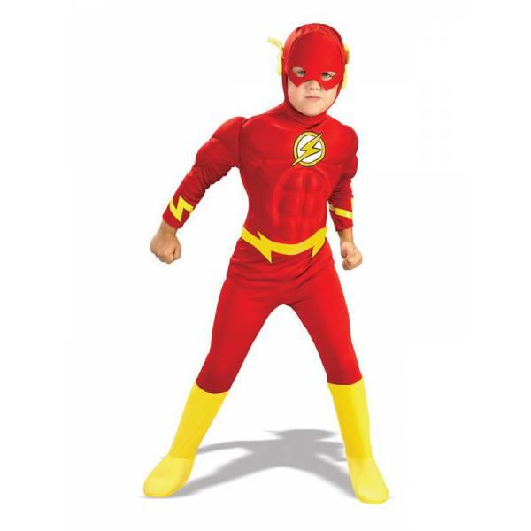 Marvel-Jelmez (Flash)