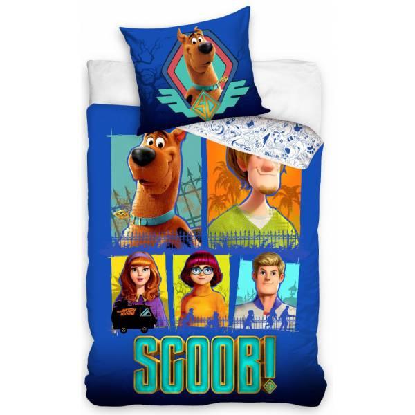 Scooby Doo Ghost Duvet