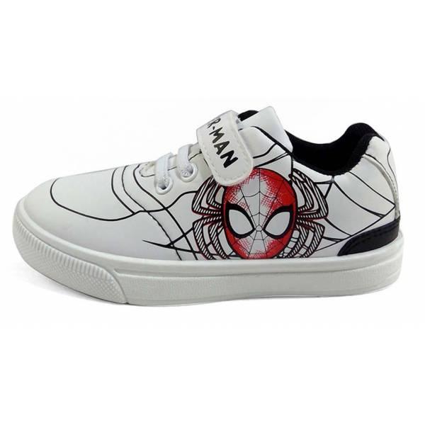Pókember Tépőzáras Cipő