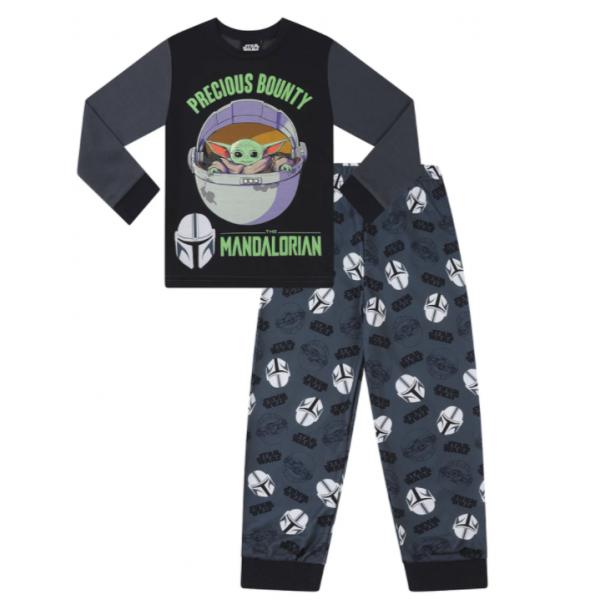 Baby Yoda Gyerek Pizsama