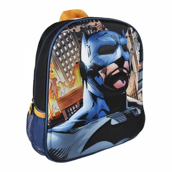 Captain America Junior Backpack