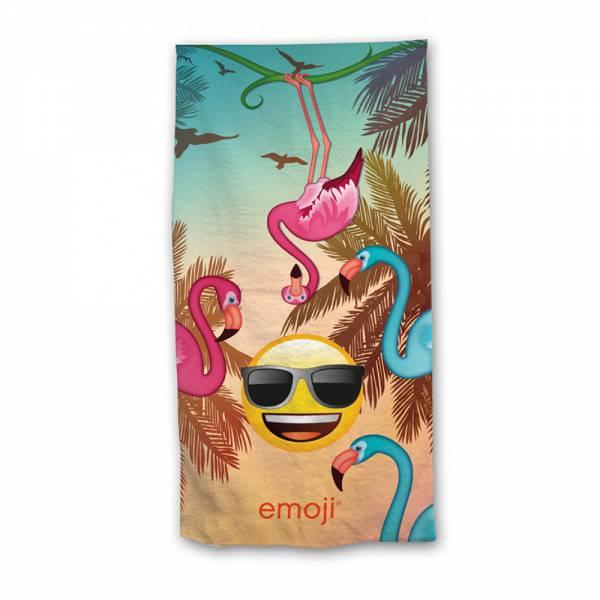 Emoji Unicorn Towel