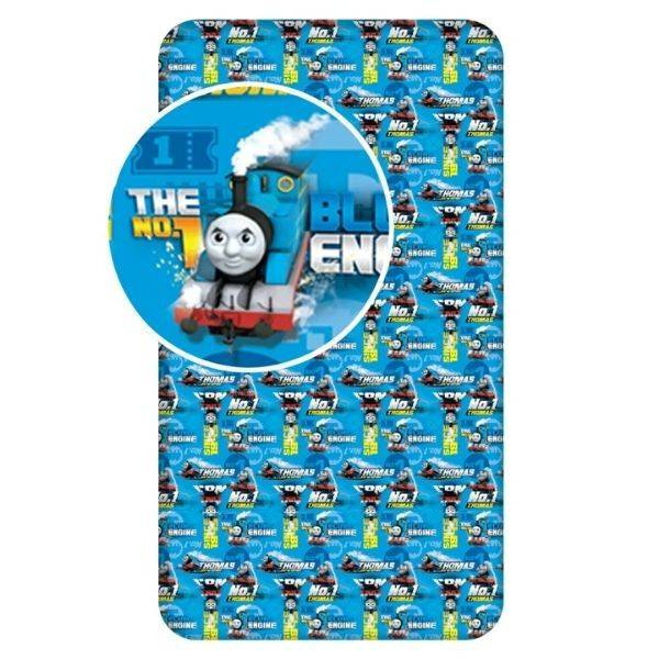 Thomas Toddler Fitted Sheet