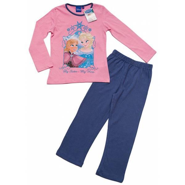 Disney Frozen Princess Girl Pyjamas