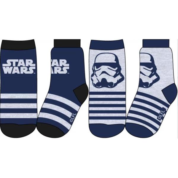 Star Wars Gyerek Zokni