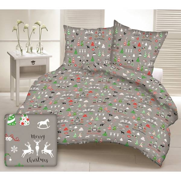 copy of Christmas Bedding