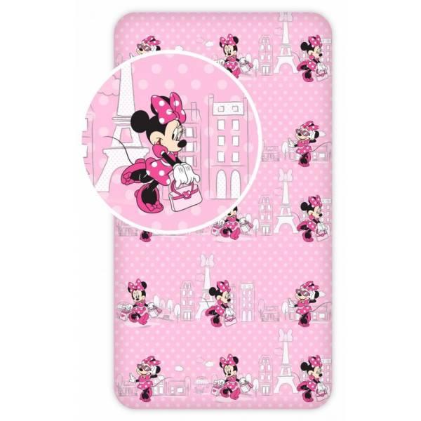 Disney Minnie Rózsaszín...