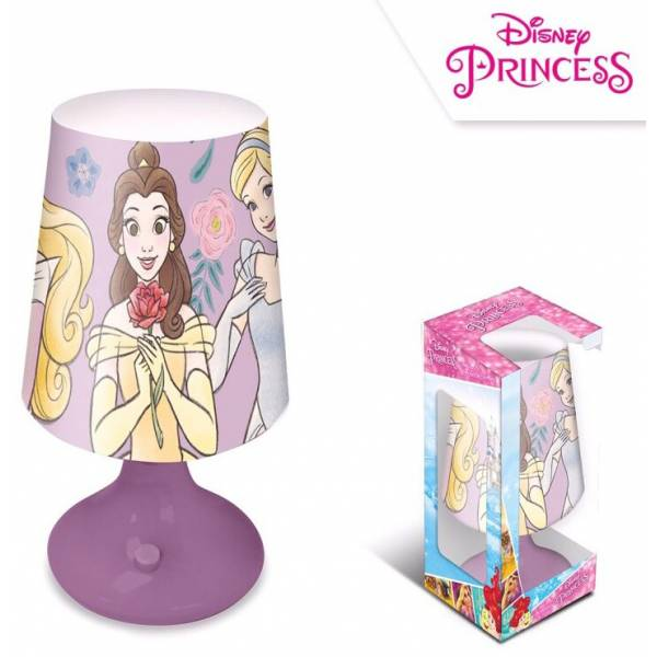 copy of Frozen Table Lamp