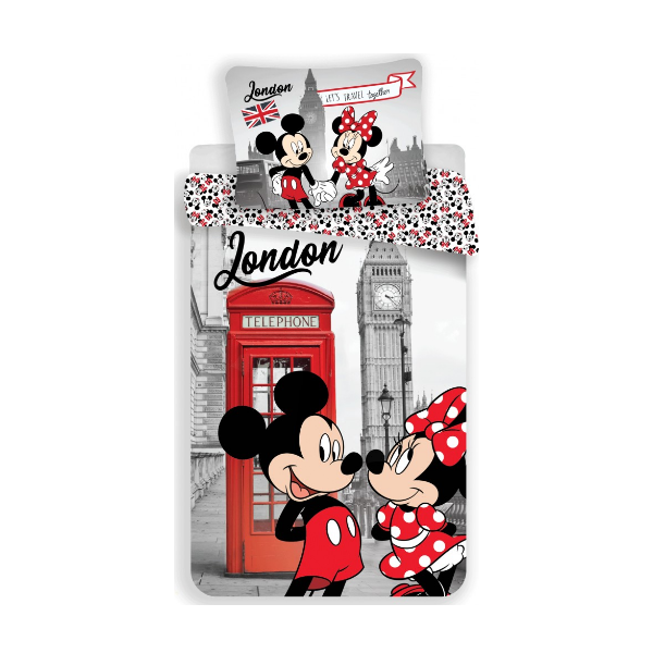 Minnie Mouse London...