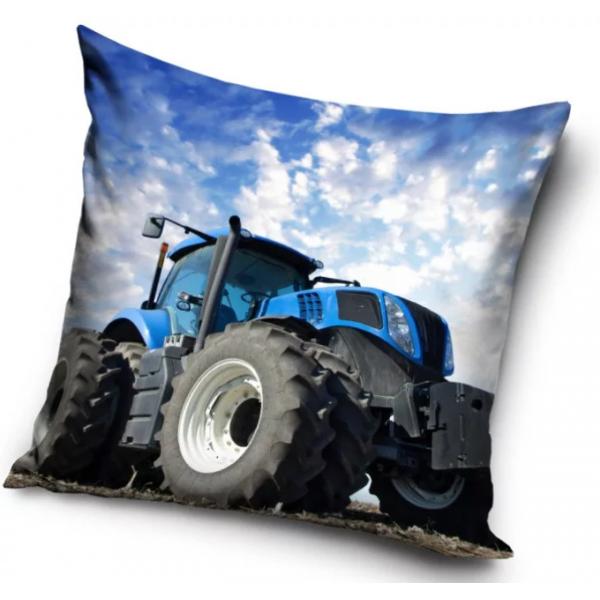 Traktoros Párna