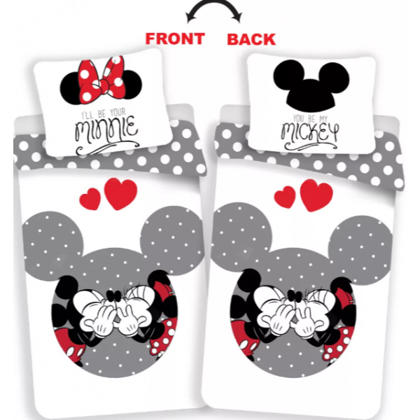 copy of Mickey And Minnie...
