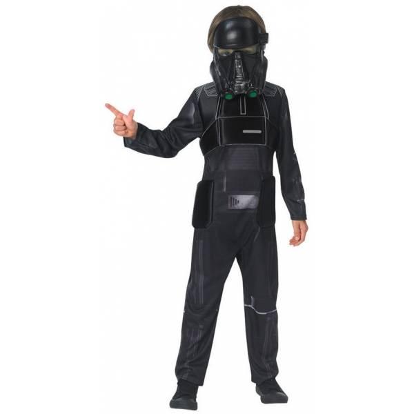 copy of Star Wars Kids Costume