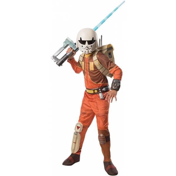 Star Wars Ezra Jelmez